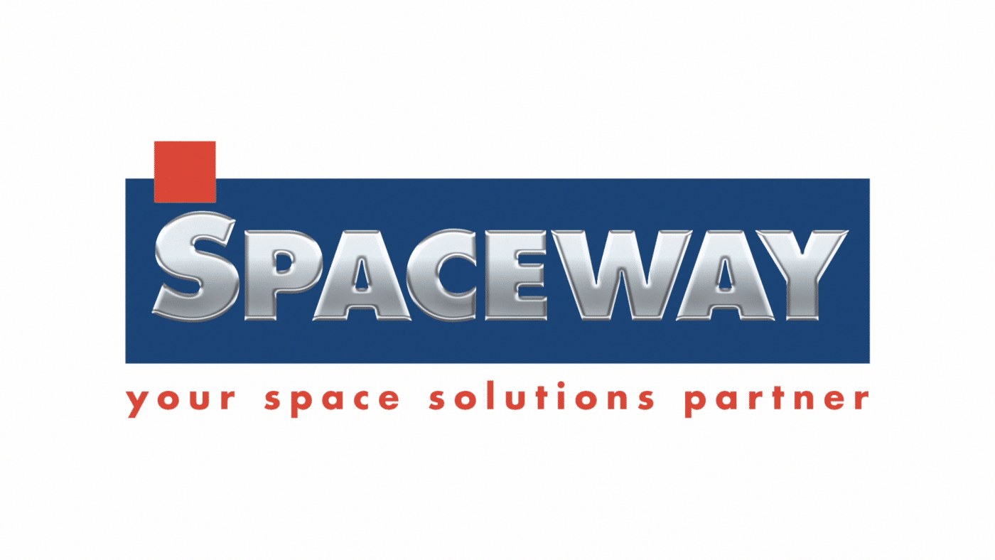 Spaceway - Racking and Shelving Time-Lapse