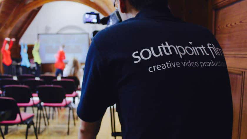 A Typical Week At Southpoint Films