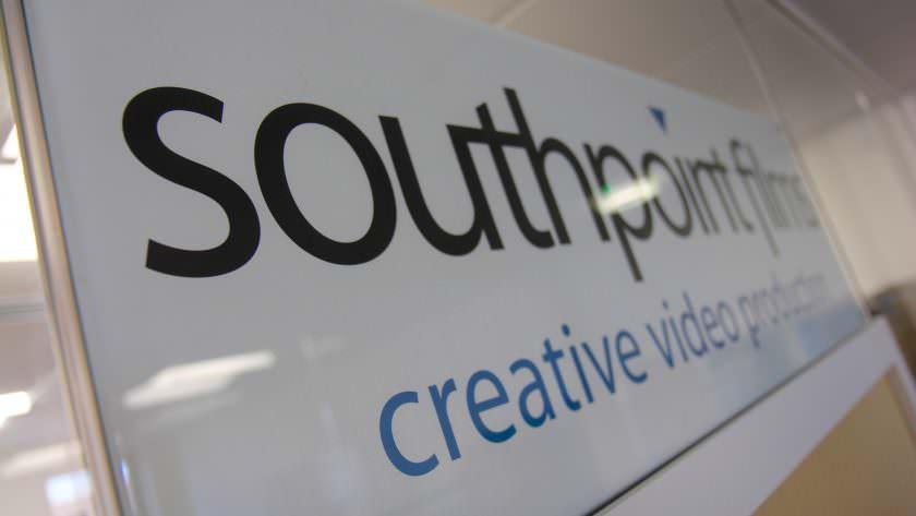 Ocean Village Innovation Centre - Sign On Door
