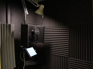 Southampton Voice-Over Booth