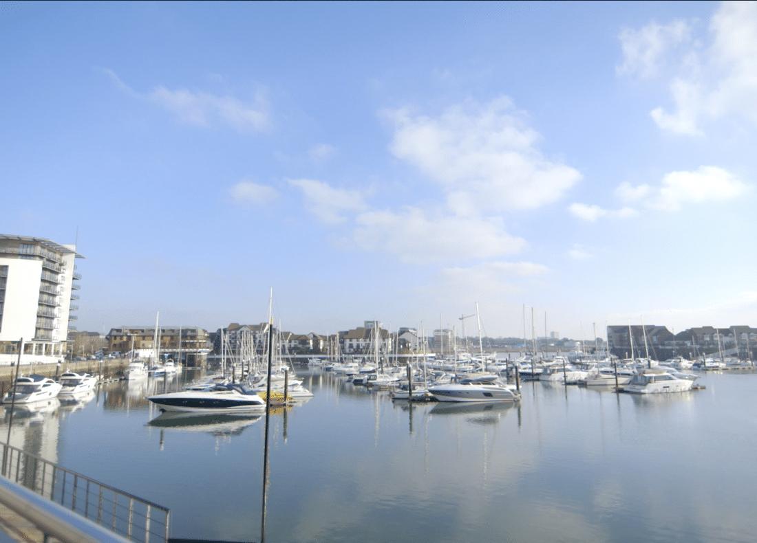 Southampton Video Production