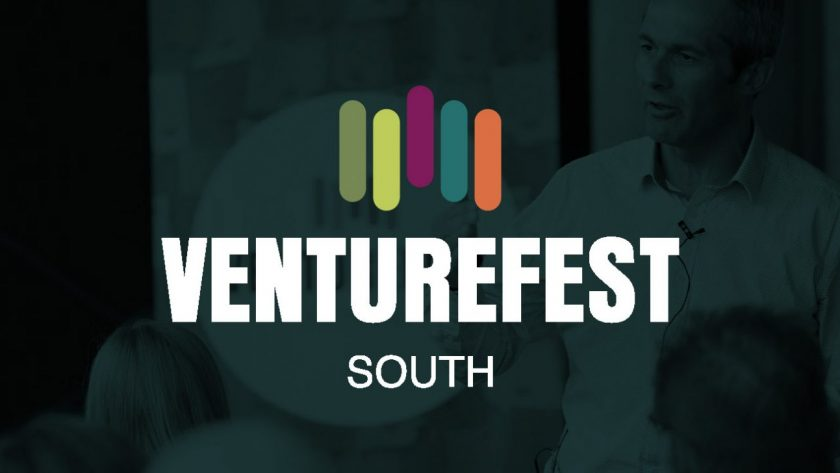 Venturefest South