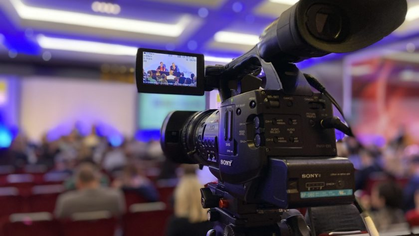 The Power Of Video For Conferences And Events