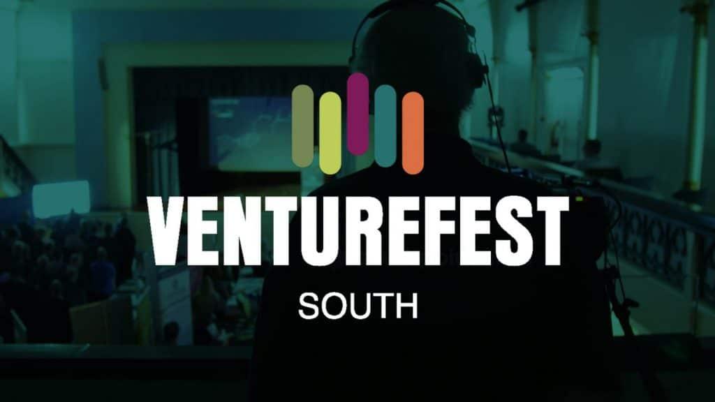 Venturefest South Rumble