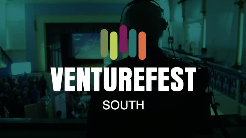 Venturefest South Rumble