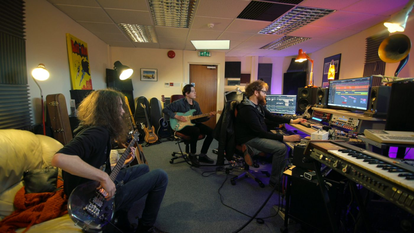 Blackhill Studios Promo Video