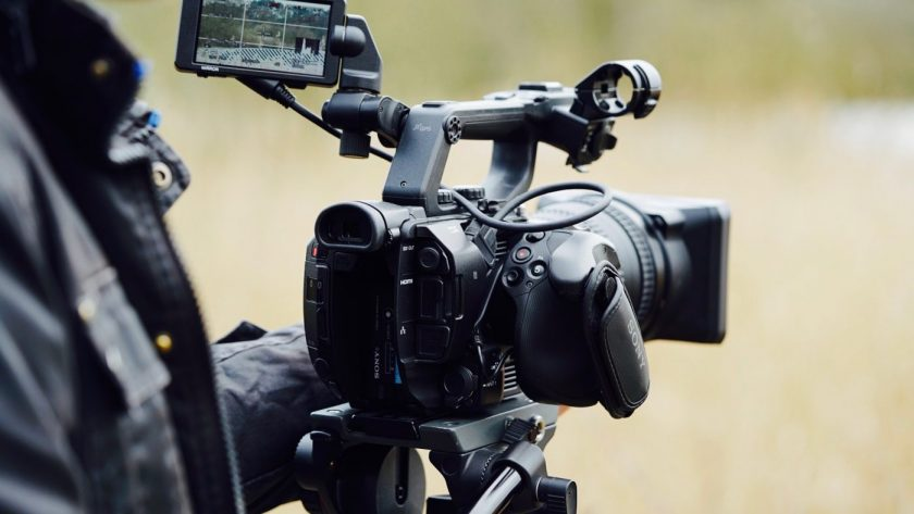 How To Make An Effective Promotional Video