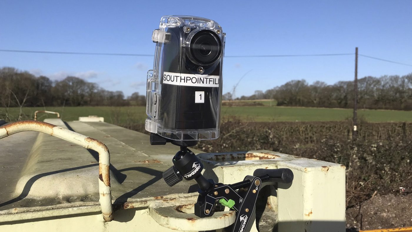 Time-Lapse Camera