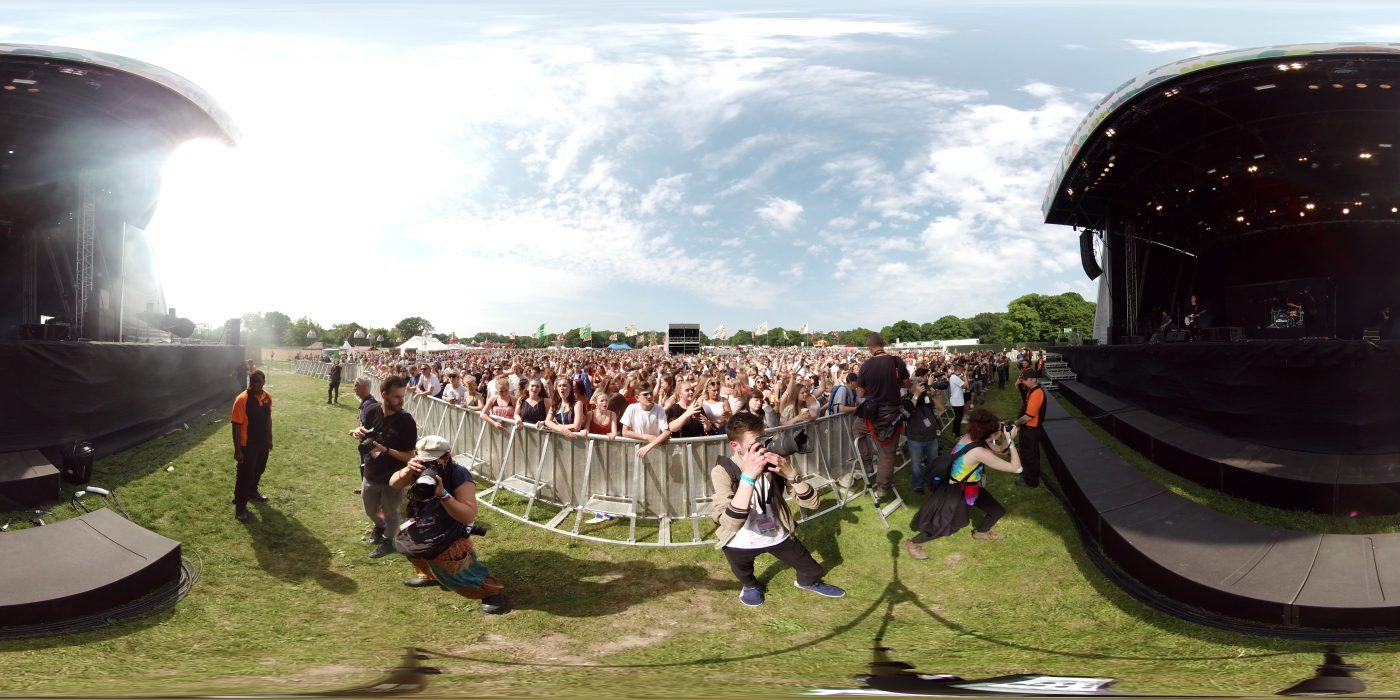 Common People 360°