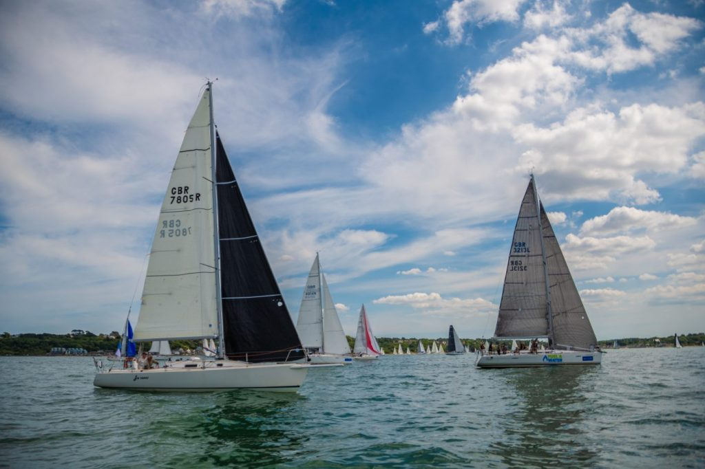 Fuel & Water Cowes Week 2018