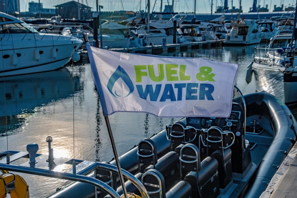 Fuel and Water Conference 2