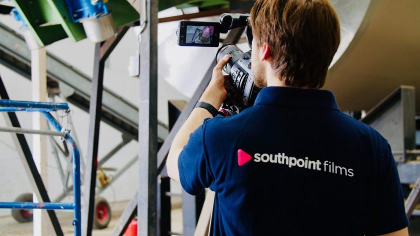 Company News - Southpoint Films | Creative Video Production