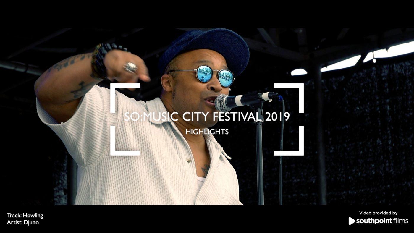 So Music City Festival Highlights