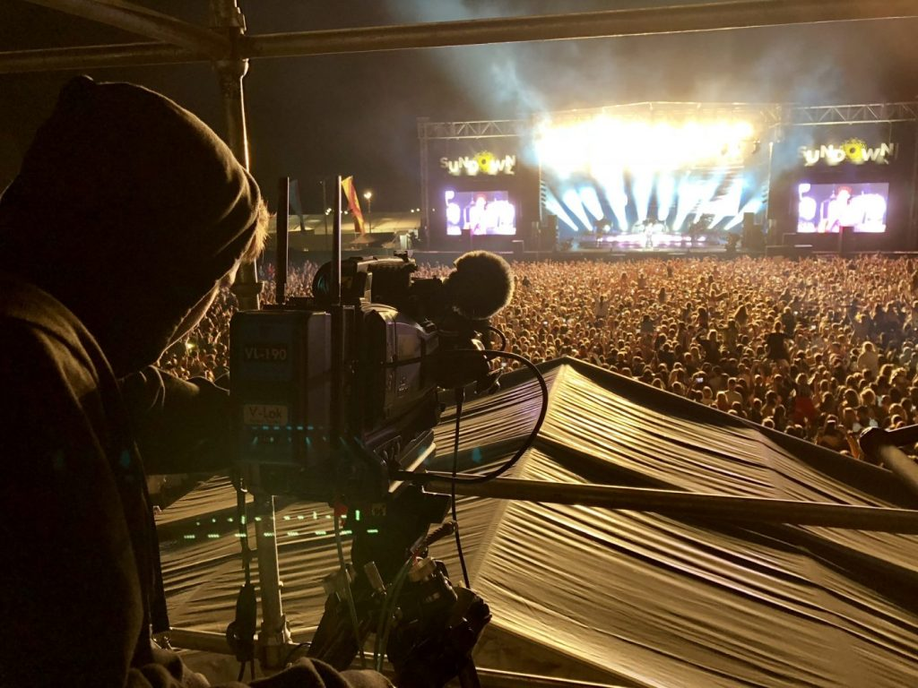 Sundown Festival 2018 Shawn Mendes