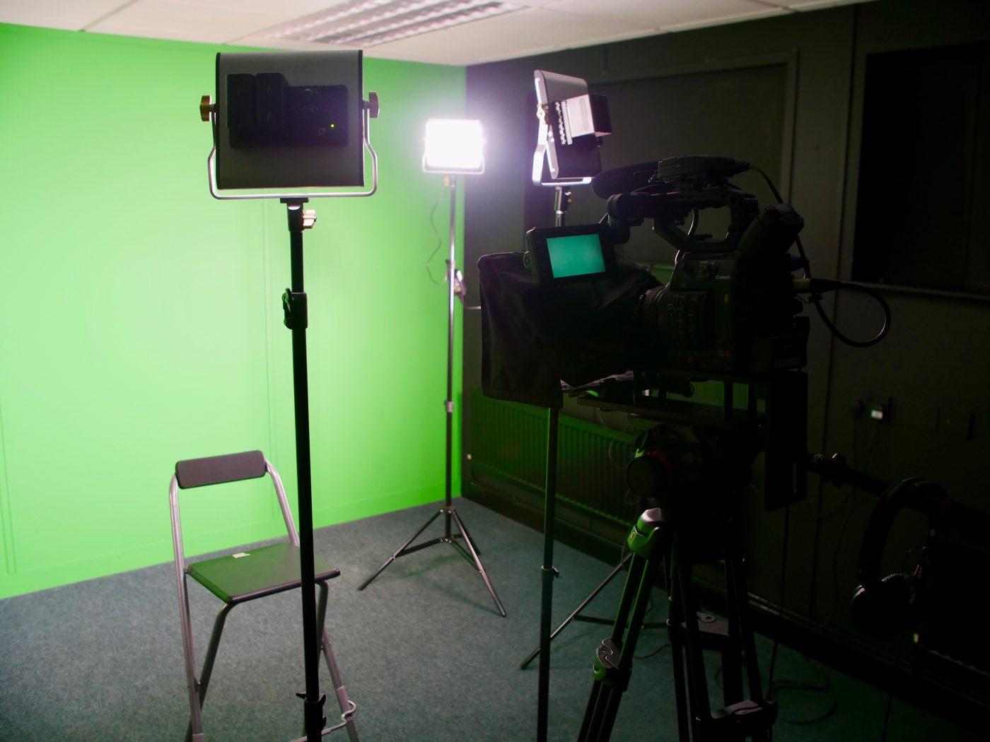 Southpoint Films Studio Southampton