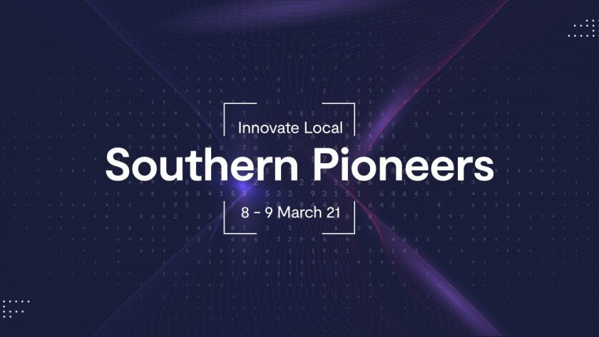 Innovate Local: Southern Pioneers