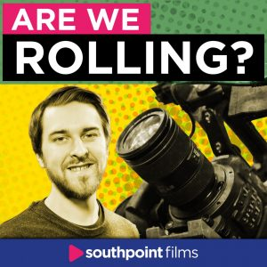Are We Rolling – Show Art