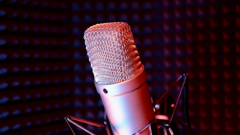 How To Record Your Own Voice-Overs