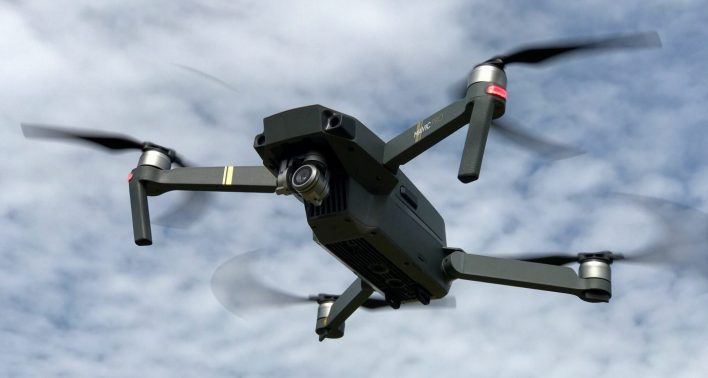 Drone Rules Are Changing – But We're Ready!