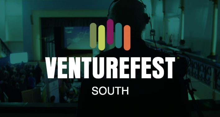Let's get ready to rumble! Join us for a free workshop as part of Venturefest South