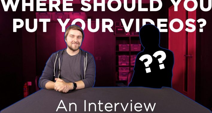 Where should you put your videos? [2019 Edition]