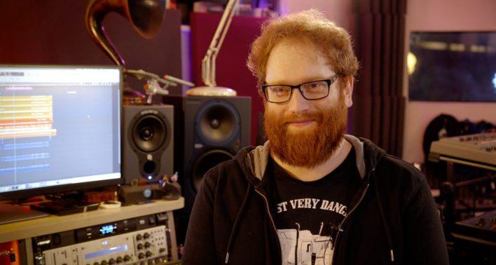 Testimonial from Blackhill Studios